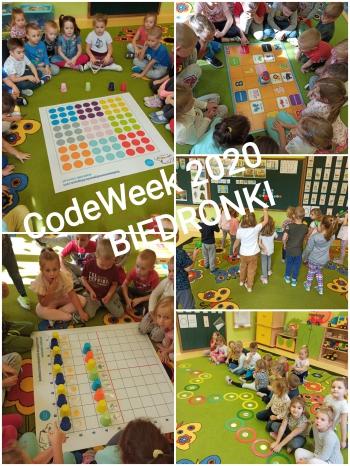 CodeWeek2