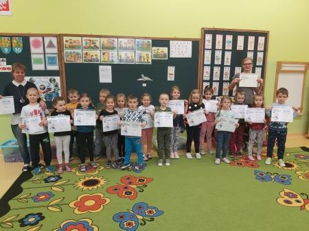 Podsumowanie VI edycji Ogólnopolskiego Programu ''Uczymy Dzieci Programować''